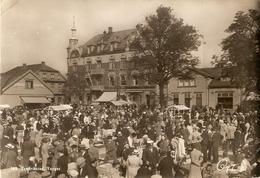 Noorwegen : Fredrikstad Torget - Norvège