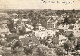 Noorwegen : Fredrikstad Panorama 1949 - Norvège