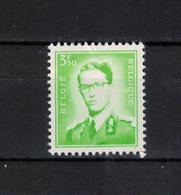 BELGIEN , Belgium , 1958 / 1972 , ** , MNH , Postfrisch , Mi.Nr. 1128 Y II - Belgien