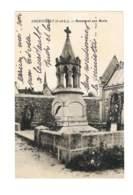 Louestault - Moument Au Morts - 273 - Autres Communes