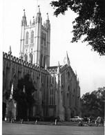 Photo Inde Cathédrale Protestante St Paul à Calcutta Photo Vivant Univers - Lugares