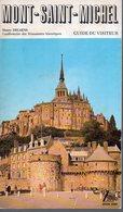 Ref EX2 : Livre 34 Pages Guide Du Visiteur Mont Saint Michel St Henry DECAENS 1979 - Normandie