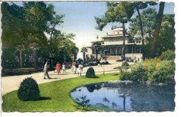 33120 ARCACHON - Casino Mauresque - Lot De 2 CPSM - Détails Dans La Description - Arcachon