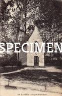 102 Chapelle Sainte-Anne - Laeken - Laken - Laeken