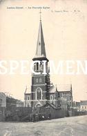 La Nouvelle Eglise - Laeken - Laken - Laeken