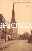Kerk En Gemeentehuis - Londerzeel - Londerzeel