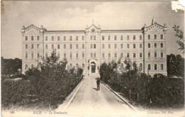 3OMP 65. NICE - LE SEMINAIRE - Unclassified