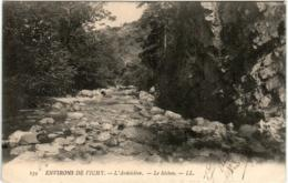 3YT 132 CPA - ENVIRONS DE VICHY - L'- L'ARDOISIERE - LE SECHON - Vichy