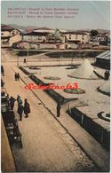 Salonique - Devant Le Grand Quartier Général - 1917 - Grèce