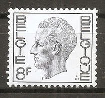 BELGIE * Nr 1647 P5 * Postfris Xx - 1970-1980 Elström