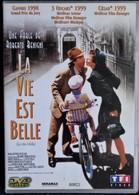 La Vie Est Belle - Roberto Benigni . - Komedie