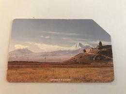 1:445 - Armenia - Arménie