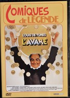L' Avare - Louis De Funès - Bernard Menez - Claude Gensac - Michel Galabru . - Komedie
