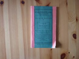 Ventes De Deauville Mercredi 19 Août 1931 (LT) - Normandie