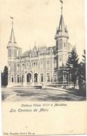 Maisières NA4: Les Environs De Mons. Château Vilain - Mons
