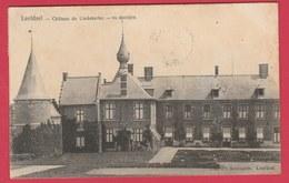 Leefdaal / Leefdael -  Château De Liedekerke - Vu De Derrière - 1908 ( Verso Zien ) - Bertem