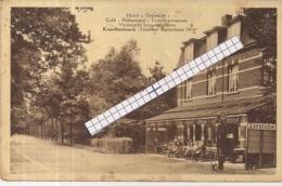 "CAPPELLENBOSCH-KAPELLENBOSCH-KAPELLEN""HOTEL TERHEIDE-BENZINENPOMP-TELEFOON KALMTHOUT 54""UITG.BROSIUS HEIDE - Kapellen"