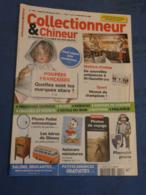 COLLECTIONNEUR & CHINEUR. N°192 20/2/2015. PLAYMOBIL. POUPEES FRANCAISES. BUS MINIATURE. DISNEY EN CP. - 1950 - Nu