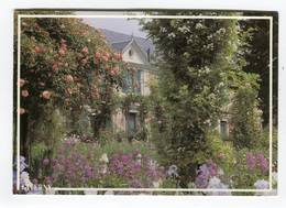 C.P °_ 27-Giverny-Maison Musée De Claude Monet-1990 - Other Municipalities