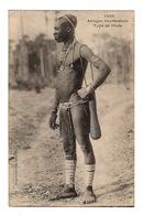 AFRIQUE - Type De Diola - Cartes Postales