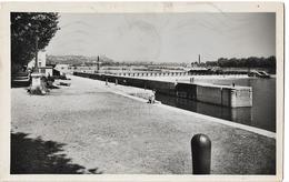 LA MULATIERE - Le Barrage Au Confluent Du Rhône Et De La Saône - France