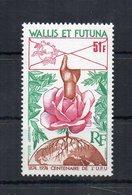 WALLIS E FUTUNA - 1974 - Centenario U.P.U. - (FDC20112) - Wallis E Futuna