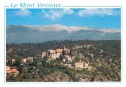 LE MONT VENTOUX Au Premier Plan METHAMIS 30(scan Recto-verso) ME2625 - France