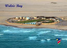 Namibia Walvis Bay New Postcard - Namibië