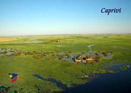 Namibia Caprivi Strip New Postcard - Namibia