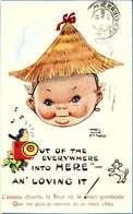 Illustrateurs - Signés > Attwell, M. L  /LOT3046 - Attwell, M. L.