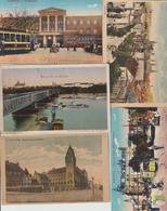 N 215  Lot 100 CPA  Différentes D Allemagne - Postcards