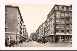 Boulogne Sur Mer - La Rue Thiers Dans Les Années 40-50 - Grande Pharmacie De Paris à L'angle - Carte Neuve - - Boulogne Sur Mer