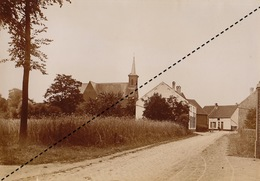 1894 Photo De Borght Commune De Humbeek - Foto's