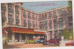 Le Touquet  L'Hôtel Hermitage - Le Touquet