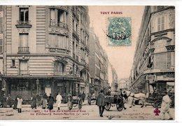 """Paris : Série """" Tout Paris """" N° 943  Rue Du Château D'Eau  X Ar - Francia"""