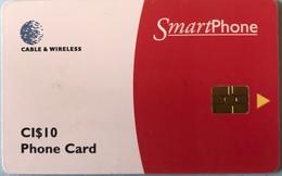 CARAÏBES  -  Prepaid  -  Cable § Wireless   -  Smart Phone  -  $10 - Altri – America