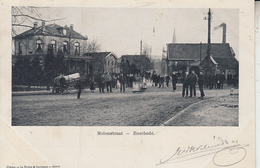 ENSCHEDE - Molenstraat ( ETAT ) - Enschede