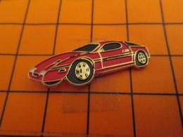 320 Pin's Pins / Belle Qualité & Rare / THEME AUTOMOBILES : VOITURE ROUGE PROBABLEMENT FERRARI - Ferrari