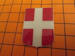 320 Pin's Pins / Belle Qualité & Rare / THEME AUTRES : GRAND PIN'S ATLAS BLASON ECUSSON ARMOIRIES SAVOIE - Pins