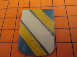 320 Pin's Pins / Belle Qualité & Rare / THEME AUTRES : GRAND PIN'S ATLAS BLASON ECUSSON ARMOIRIES CHAMPAGNE - Pins