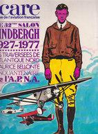 Livre ICARE  1977 - Avion