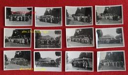 Autobussen,Lourdes, Bedevaart, Reisorganisator Kosmos Ieper. - Lieux