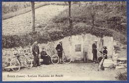 CPA ITALIE - BOVES (CUNEO) - FONTANA MADONNA DEI BOSCHI - Cuneo