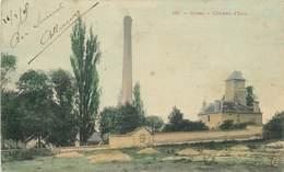 REIMS - Château D'eau. - Châteaux D'eau & éoliennes