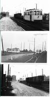 Antwerpen Stabroek Blauwhoef Tram - Luoghi