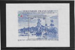 Polynésie Bloc N°11 - Neuf ** Sans Charnière - TB - Blocks & Sheetlets