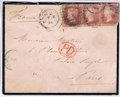 Great Britain, 1874, Used - 1840-1901 (Victoria)