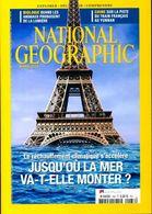 National Geographic N°186 : Jusqu'où La Mer Va-t-elle Monter ? De Collectif (2015) - Ohne Zuordnung