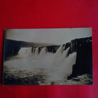 CARTE PHOTO MALI CHUTE DE GOUINA - Cartes Postales