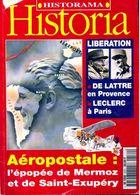 Historia N°572 : Aéropostale De Collectif (1994) - Livres, BD, Revues